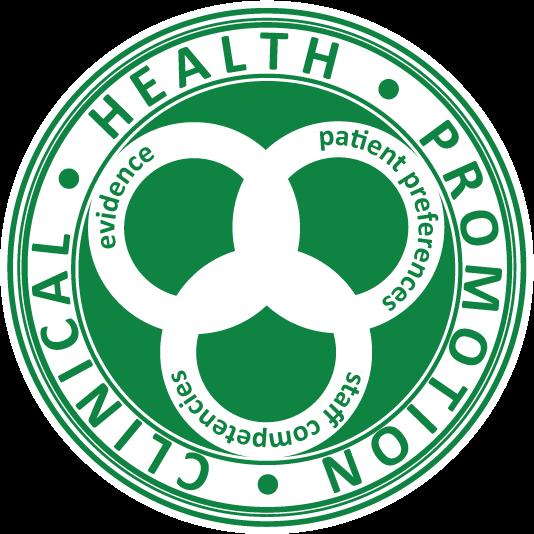 Clin Health Promot logo